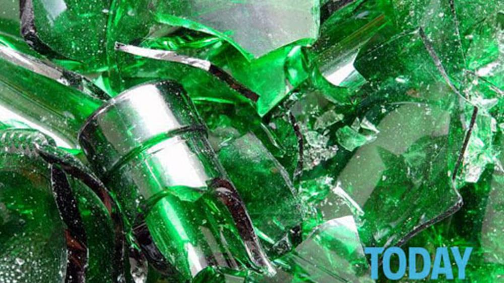 Discarica chiusa, il Comune: salta la raccolta differenziata del vetro