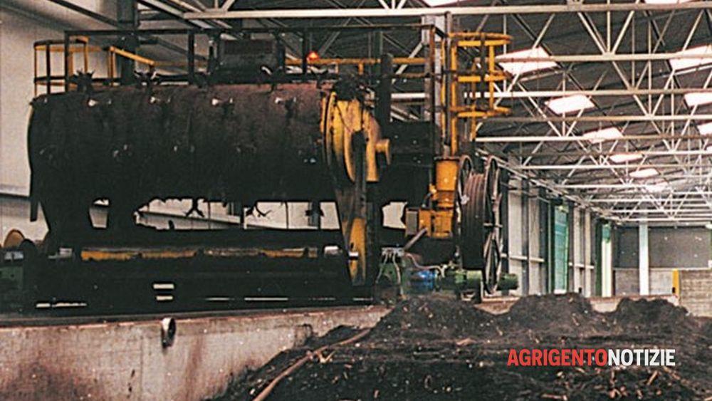 Problemi all'impianto di compostaggio, salta la raccolta dei rifiuti