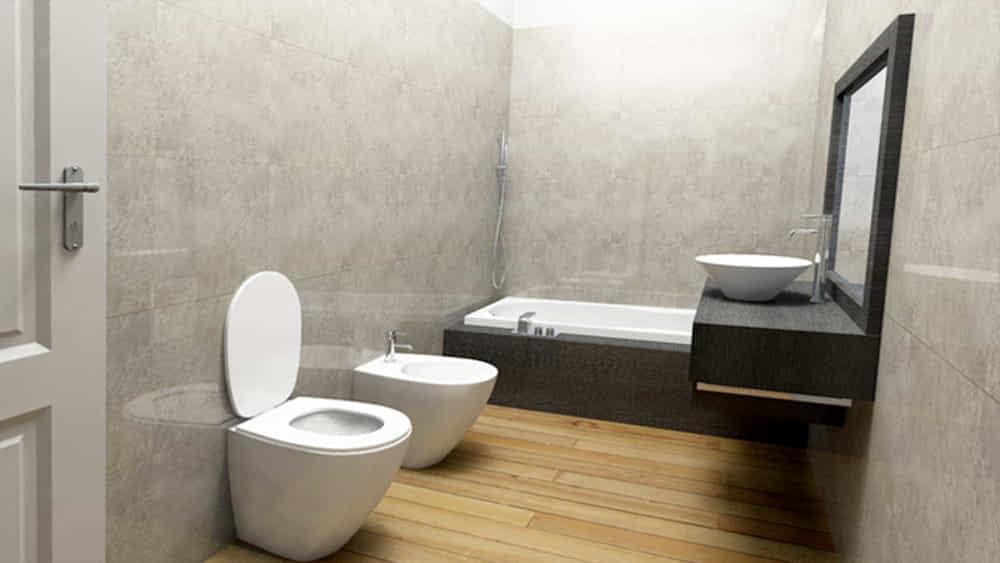 Bagno Di Casa Foto : I consigli per ristrutturare il bagno di casa