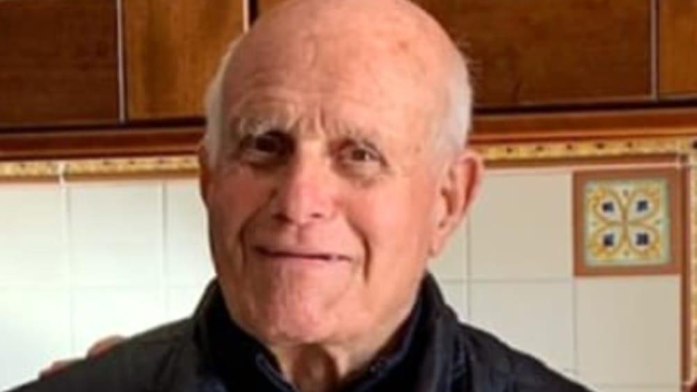 Pensionato scomparso da 8 giorni, sospeso il piano provinciale di ricerche
