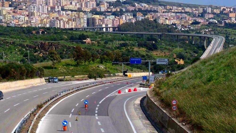 Ponte Morandi e statali per Palermo e Caltanissetta, lavori al palo: scoppia la protesta del settore edile - Agrigento Notizie