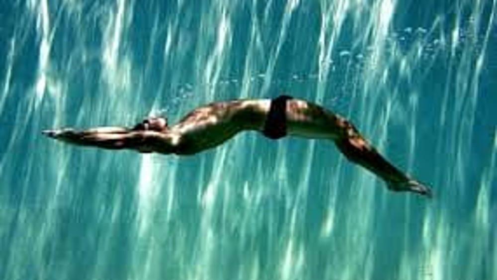 Vantaggi Del Nuoto