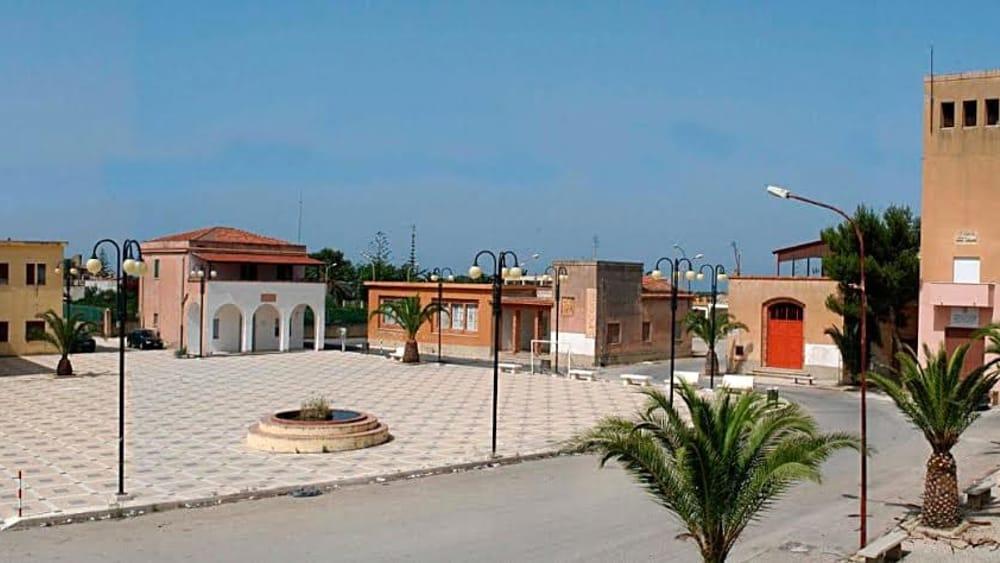 Più di 2 milioni di euro per borgo Bonsignore, Musumeci: