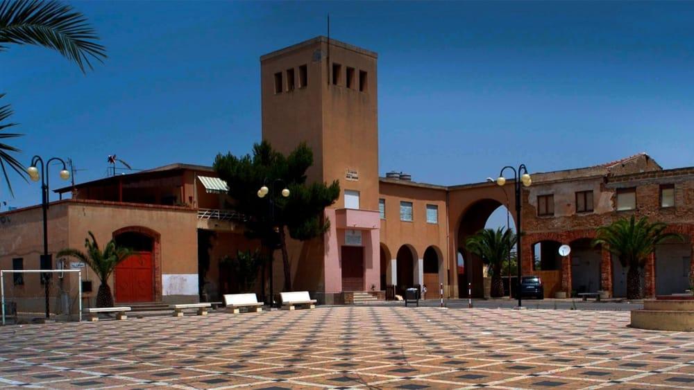 Ribera, stanziati oltre due milioni per la riqualificazione di Borgo Bonsignore