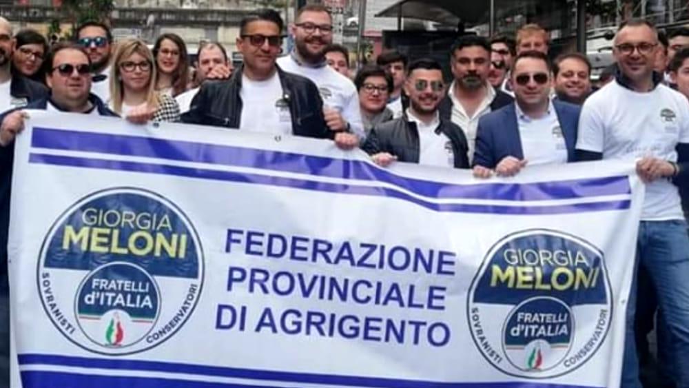 La fuga dei migranti dal centro di accoglienza, Fratelli d'Italia:
